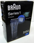 Электробритвы Braun