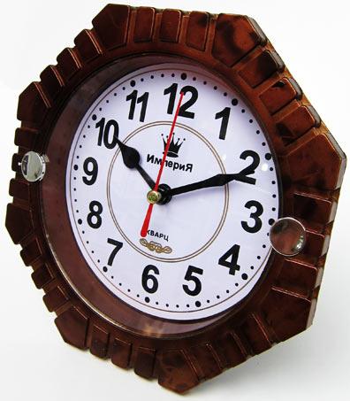 Часы на Митинском Радиорынке в павильоне 322 «Тысяча мелочей»