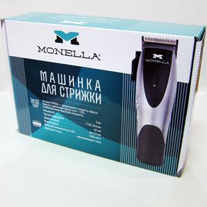 Машинки для стрижки волос «Monella» на Митинском Радиорынке в павильоне 322 «Тысяча мелочей»