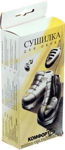 Сушилка для обуви «Комфорт», технические характеристики