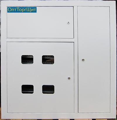 Предлагаем оптовые поставки этажных щитов ЩЭ для учета и распределения электроэнергии