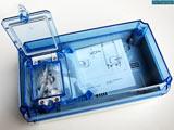 Оптовые поставки пластиковых боксов «Tekfor» KNS 66-350