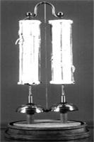 КПД элемента, рассчитанный по теплоте химической реакции, может значительно превысить 100%